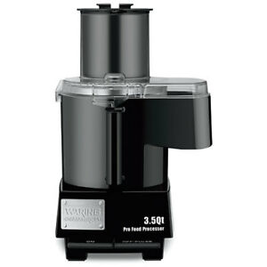 Liquilock Food Processor 3 1 2 Qt Capacity Continuous Feed Chute