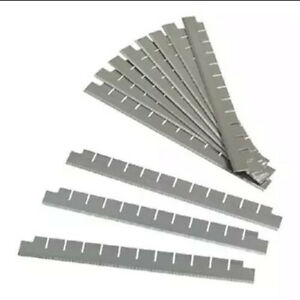 1 2 French Fry Blade Set For Commercial Fry Cutter And Wedger 400 012