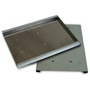 Wall Mount Bracket For Fry Cutter And Wedger 400 012