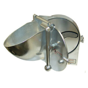 Hobart Compatible Attachment Vegetable Slicer And Plate