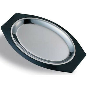 Stainless Steel Insert Replacement For Sizzling Steak Platter 443 013