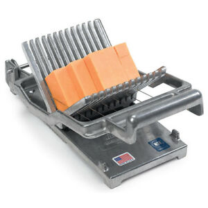 Cheese Slicer And Cuber 3 8 Thickness