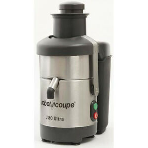 Electric Centrifugal Juicer 1 1 4 Hp