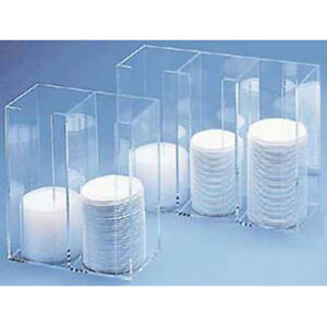 Lid Dispenser 4 4 Diam Compartments