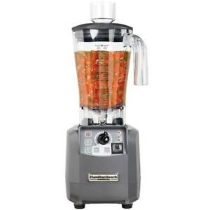 Food Blender 64 Oz 3 Hp