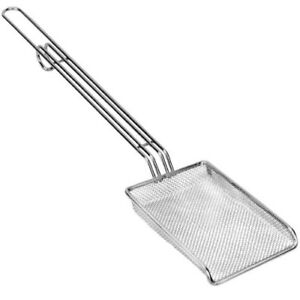 Fryer Scoop And Skimmer 4 wx6 d Basket