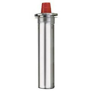 In Counter Cup Dispenser Stainless Steel 19 h