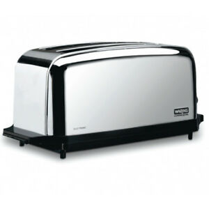 Commercial 4 Slice Toaster Max 60 Slices An Hour