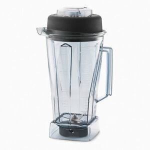 64 Oz Blender Container For Vita mix Two speed Blender