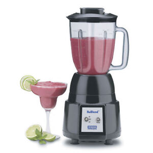 Bar Blender Nublend 3 4 Hp With Toggle Switch
