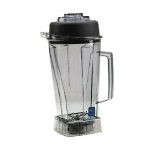64 Oz Replacement Container For Food Blenders 965 006 And 965 013