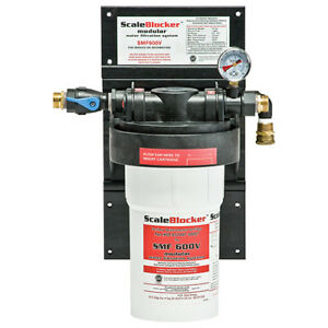 Water Filter System For Models 515 091 And 515 092
