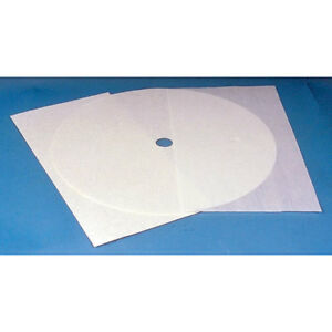 Fryer Filter Paper For Pitco Solstice Filter System And Portable Filters