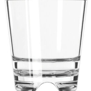 Libbey 92402 8 Ounce Infinium Rocks Glass Case Of 12