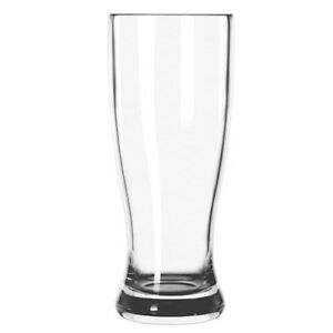 Libbey 92417 14 Ounce Infinium Pilsner Glass Case Of 12