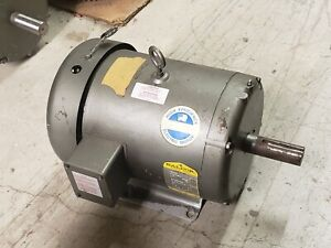 Baldor 3 Hp 1140 Rpm 231t Frame Electrical Motor