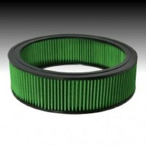 Green Filter High Performance Factory Replacement Air Filters 2011