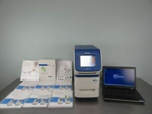 Abi Step One Real time Pcr System With Warranty See Video