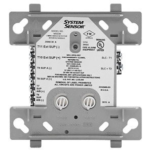 M502 Module By System Sensor Runs 2 wire Conventional Smoke Detector New