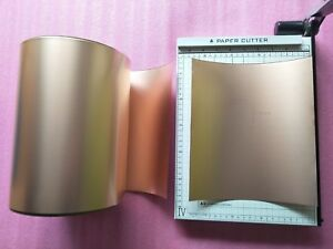Polyimide Flexible Copper Clad Laminate Ccl Experimental Circuit Board Pcb New