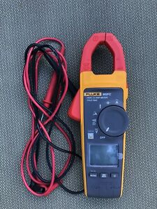 new Fluke 902 Fc True rms Wireless Hvac Clamp Meter