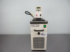 Thermo Haake Dc 10 Circulator With K 10 Reservoir And Warranty See Video