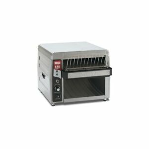 Waring Commercial Cts1000 Heavy duty Conveyor Toaster