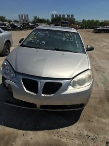Engine Assembly Pontiac G6 06 3 5l vin 8 8th Digit