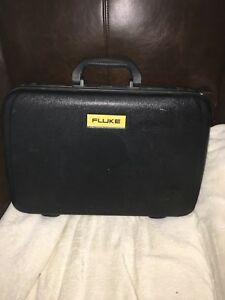Fluke Empty Carry Case