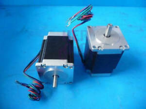 1 8 Degree Cnc Milling Machine Router Lathe Step Motor Stepper High Torque