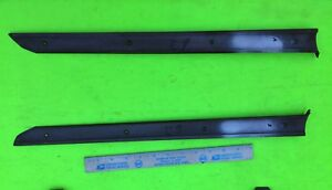 Studebaker Trim Left Right Side 1963 Item 9437