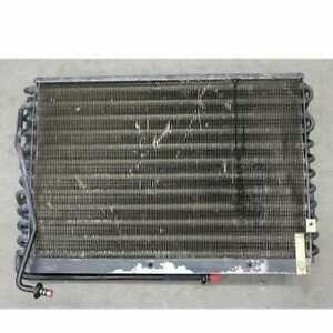 Used Air Conditioning Condenser Ford 7740 6640 5640 New Holland 7740 6640 5640