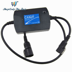 Candi Interface Adapter Module For Tech2 Can Di Vetronix J 45289 Diagnostic 1pcs