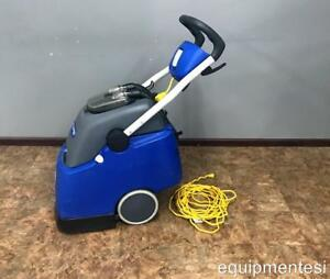 Windsor Clipper Duo 1 008 048 0 Extractor Interim Commercial Carpet Cleaner