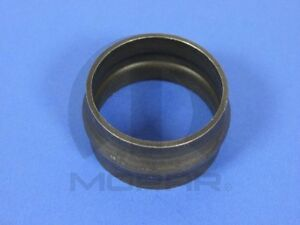 Axle Crush Sleeve Differential Pinion Bearing Spacer Mopar 5086702aa