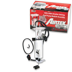 Airtex Fuel Pump Module Assembly 1999 2000 Chrysler Sebring 2 5l V6 Rm