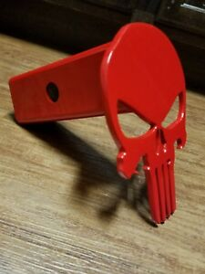Punisher Reciever Hitch Powder Coated