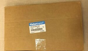 Box 144 Fisherbrand Sample Vial Screw Thread Rubber Lined Closure 4 Dr