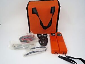Paladin Tools Pa1573 Tone Probe Plus Cable Check Kit Sure Grip Stripper