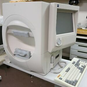 Zeiss Humphrey 720i Hfa Visual Field Analyzer