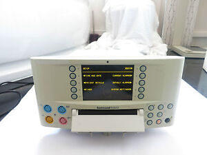 Huntleigh Sonicaid Fm800 Fetal Monitor Maternal Monitoring Clinic Labour Dopplex