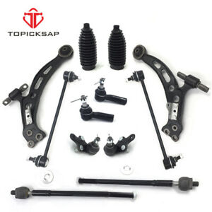 Lower Front Control Arm Tierod Ball Joint For 1997 2001 Toyota Camry Lexus Es300