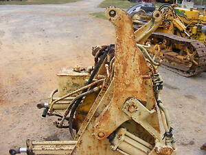Antique John Deere 90 Loader Lift Arm 2 Farmerjohnsparts