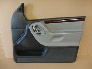 2004 Jeep Grand Cherokee Wj Overland Passenger Side Interior Door Panel Right