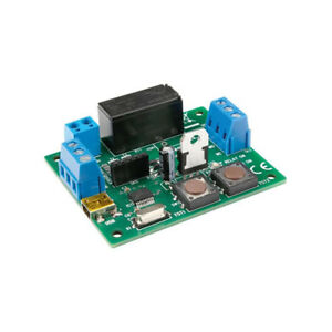 Universal Timer Module W Usb Interface