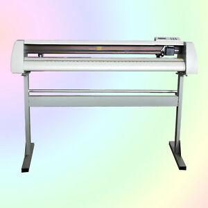 40 Cutting Plotter Vinyl Cutter Sign Making Machine Cutting Gjd 1120