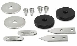 Replacement Parts Knife blade Gear Kit For Edlund 1 Commercial Can Opene