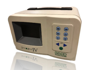 Bard Access Systems Site Rite Iv Vascular Ultrasound System