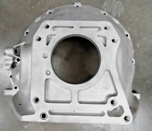 Dodge Plymouth 4 Speed Bell Housing Small Block A B E Bodys Cast 73 Nice Used