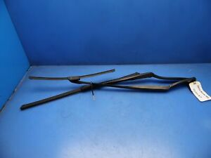 11 16 Bmw 5 Series M5 F10 Oem Front Windshield Wiper Arms W Blades X2